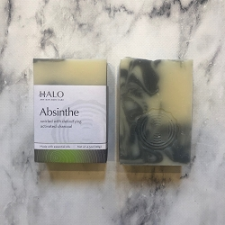 Absinthe Bar Soap
