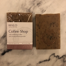 Coffee Shop Soap