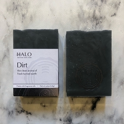 Dirt Bar Soap