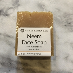 Neem Face Soap