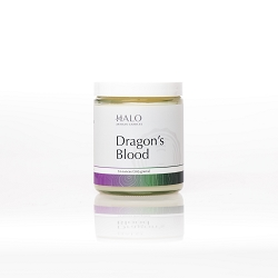 Dragon's Blood Soy Jar Candle