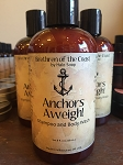 Anchors Aweigh! Shampoo and Body Wash