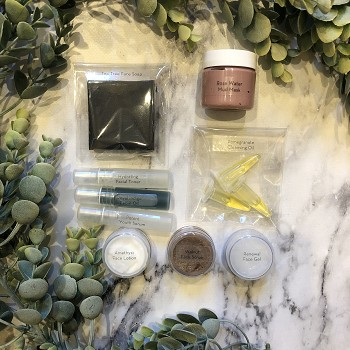Ultimate Sample Set for Facial Skin Care